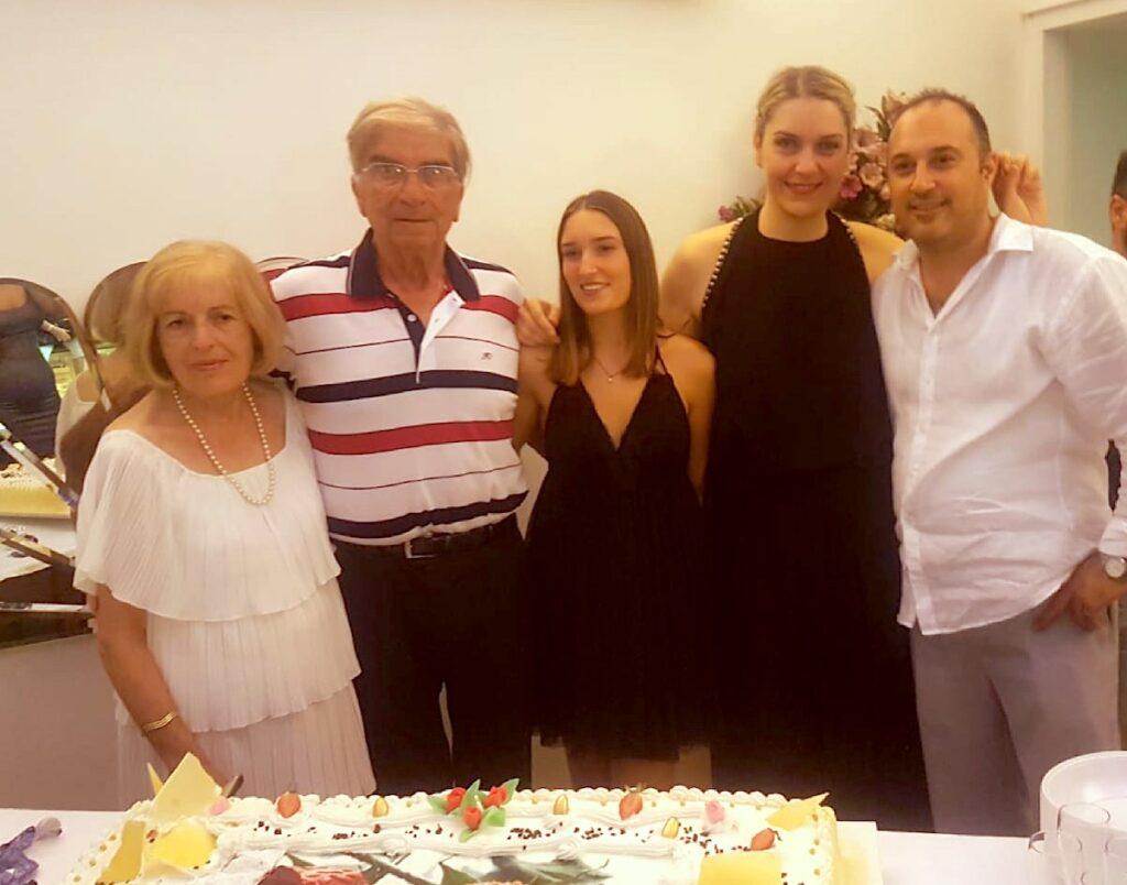 Famiglia Valentini